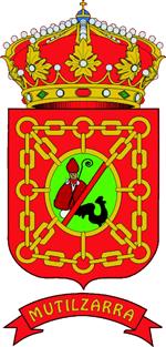 Peña Mutilzarra