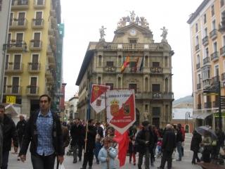 En el Ayuntamiento