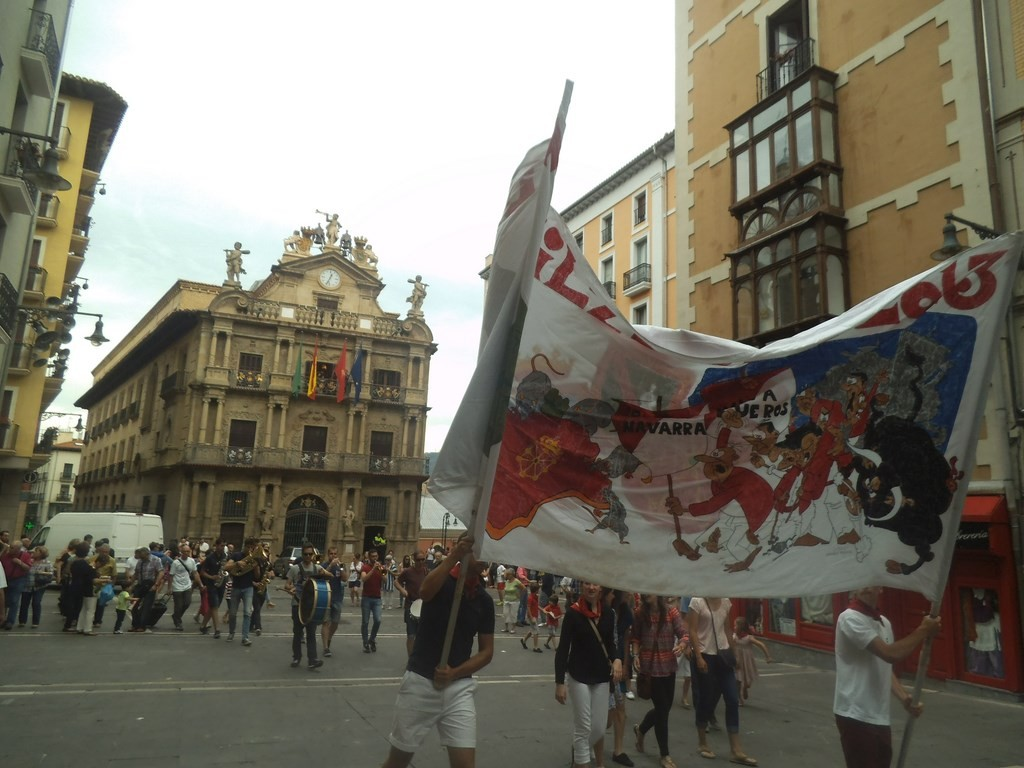 Ayuntamiento gamazada Mutilzarra 2014