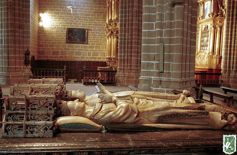 Mausoleo_Carlos_III